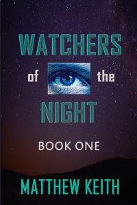 watchers of the night new
