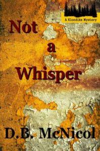 not a whisper