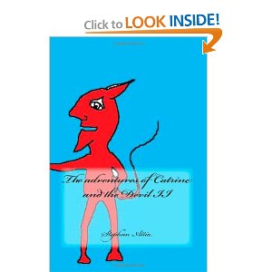 'The adventures of Catrine and the Devil II