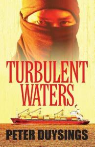 turbelent waters