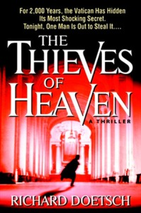 thieves of heaven