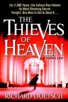 Thieves of Heaven, Thieves of Faith, Thieves of Darkness & Thieves of Legend  by Richard Doetsch