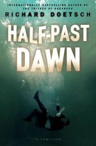 half past dawn