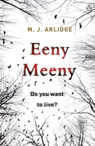 Eeny Meeny by MJ Arlidge