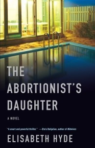 the abortionists daughter