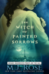 the witch of painted covers