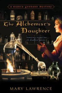 the alchemists daughter
