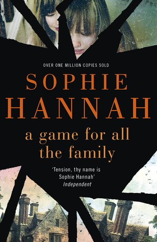 a game for all the family sophie hannah