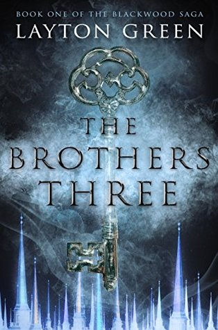 brothers three by layton green