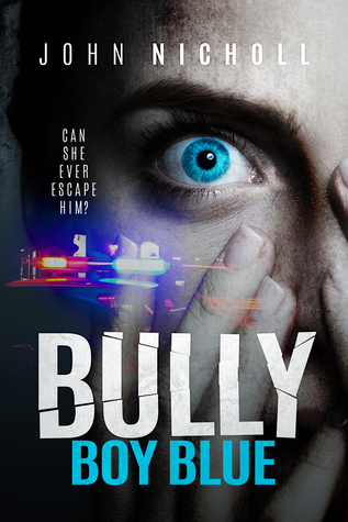 bully boy blue by john nicholl