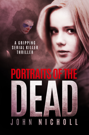 portraits of the dead by john nicholls