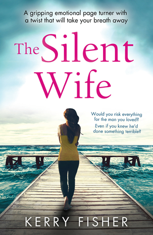 the silent wife by kerry fisher.jpg